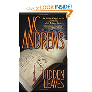 Hidden Leaves (DeBeers) V.C. Andrews