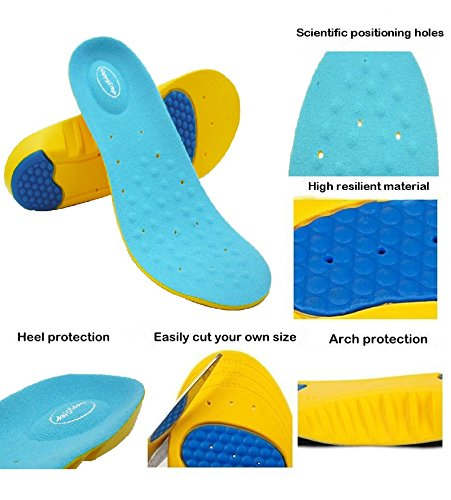 super-sport-support-memory-foam-orthotics-arch-pads-pain-relief-shoe-insoles-easily-cut-your-own-siz