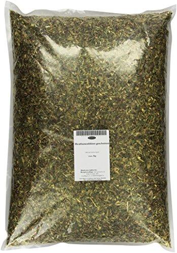 Eder Gewürze - Heublumenblüten geschnitten - 1 kg, 1er Pack (1 x 1 kg)