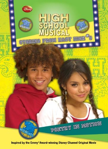 Poetry in Motion (High School Musical Stories from East High)]()