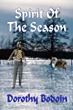 Spirit of the Season (The Foxglove Corners Series Book 10)