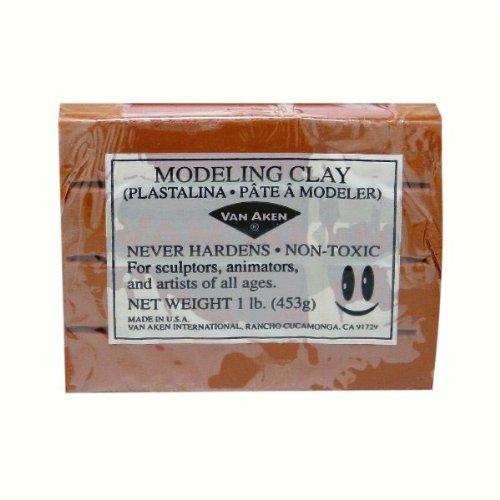 van aken plastalina modeling clay - 3