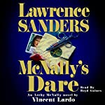 McNally's Dare | Lawrence Sanders
