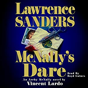 McNally's Dare Audiobook