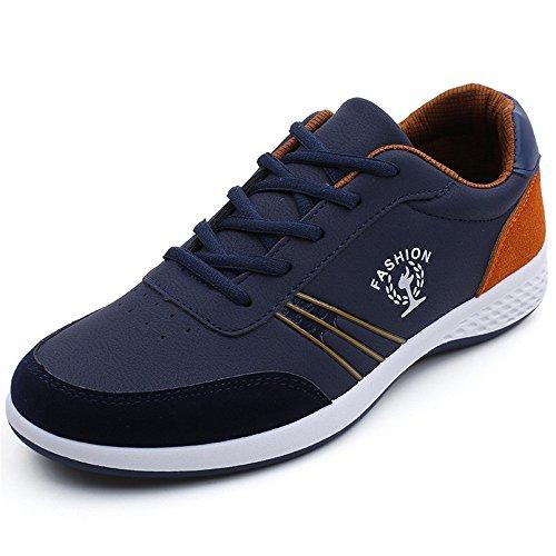 Een Andere Zomer Sportschoenen Voor Heren Casual Sport Blauw