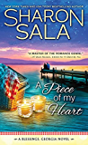 A Piece of My Heart (Blessings, Georgia Book 4)