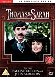 Thomas & Sarah: Complete Series [Region 2] by Norman Bird