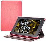 Belkin Chambray Case for Fire HD 7 (only fits 4th Generation Fire HD 7), Sorbet