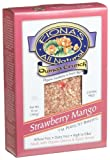 Fiona's All Natural Granola, Organic Strawberry Mango Quinoa Crunch, Gluten Free, 12-Ounce Boxes  Pack of 4)