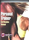 img - for Standard Personal Trainer Manual, Personal Trainer Certification, The Fundamentals book / textbook / text book