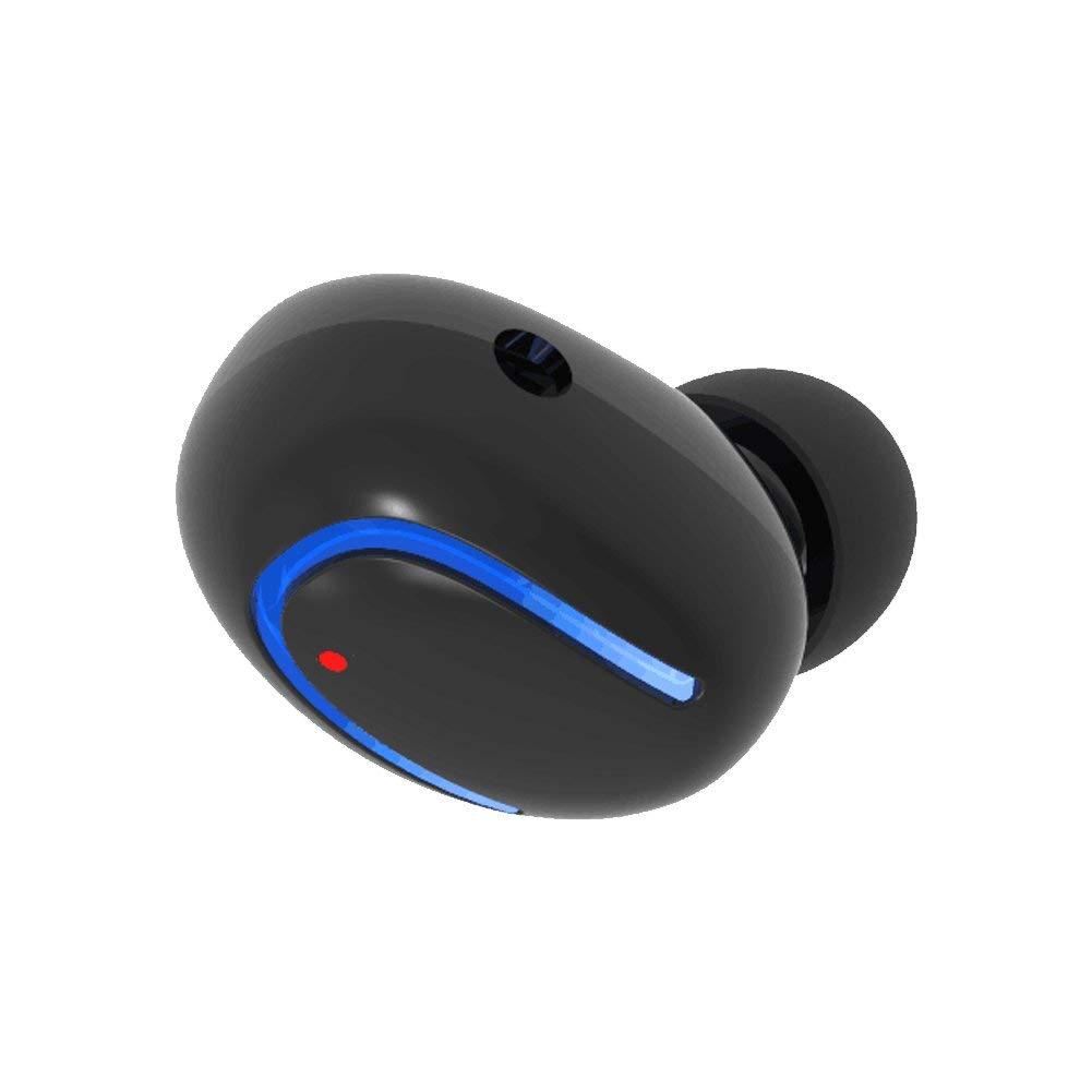 TWS True Wireless Earbuds, Ralyin Totally Bluetooth Headphones 5.0 for Sport Earhook Earphone