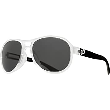 2c23c19b8d Amazon.com  Native Eyewear Unisex Chilkat Crystal Frost Gloss Black ...