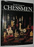 Chessmen, Greygoose, Frank, 0668047666