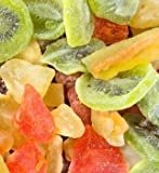 Anna and Sarah Tropical Dried Fruit Mix 2 Lbs in Resealable Bag