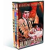 Silent Valentino Classics: Blood and Sand (1922) / The Eagle (1925) / Cobra (1925) (3-DVD)