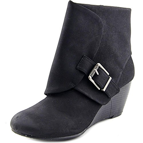 American Rag Womens Coreene Closed Toe Ankle Fashion Boots Black 2we094cKPD