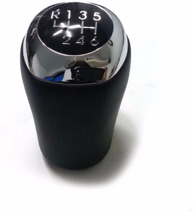 Veloster Turbo OEM Parts HYUNDAI Manual 6 Speed Gear Shift Lever Knob For 2014