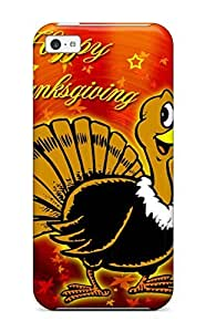 Series Skin Case Cover For Iphone 5c(thanksgivings )