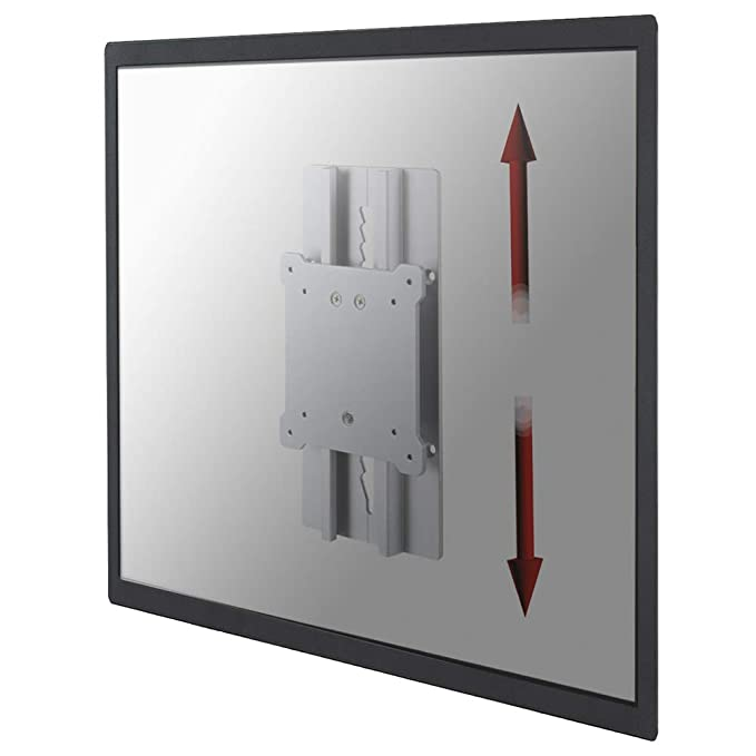 NewStar FPMA-LIFT100 Adattatori regolabili argento 12kg