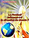 Le Football influence-t-il la direction du Monde? par Chavalier