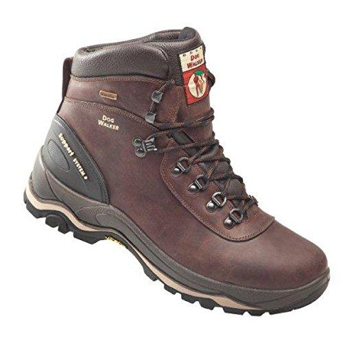 BAAK, 1027, Tempo libero Stivali Walkers, il trekking impermeabili / scarpe da trekking, taglia 47