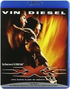Triple X (xXx) [Blu-ray]