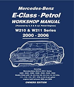 Maintenance guide for mercedes w123 series, 102 engine, mercedes.