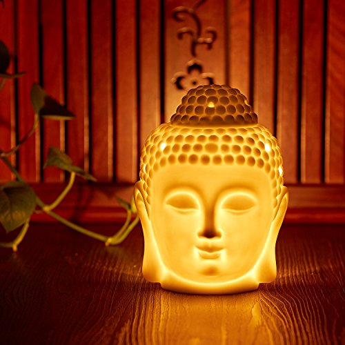 Buddha Garden Lights - 7