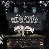 John Sheppard: Media vita [Westminster Cathedral Choir; Martin Baker] [Hyperion: CDA68187]