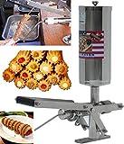 Commercial 5L Churro Filler Machine Spanish Churro Filling Machine Pastry Filling Machine