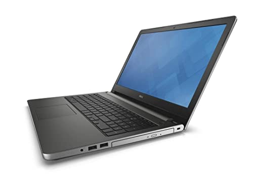 Buy Dell Inspiron I5559 4682slv 15 6 Inch Fhd Touchscreen Signature Edition Laptop With Intel Realsense 6th Generation Intel Core I5 6200u 8 Gb Ram 1 Tb Hdd Online At Low Prices In India