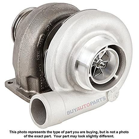 High Performance GT3360 T25 Hybrid Turbo Turbocharger - BuyAutoParts 40-30700HP New