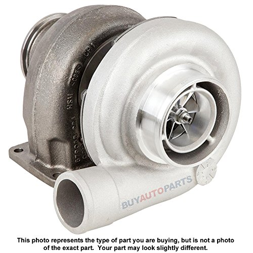 Turbo Dodge Van - Turbo Turbocharger For Dodge Freightliner & Mercedes Sprinter Van 2.7L OM647 - BuyAutoParts 40-30108AN New