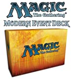 MTG Magic the Gathering 2014 MODERN Event Deck - 75 cards - INCLUDES SWORD OF FEAST & FAMINE, ELSPETH & MORE!!