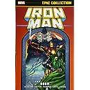 Iron Man Epic Collection: Doom (Epic Collection: Iron Man)