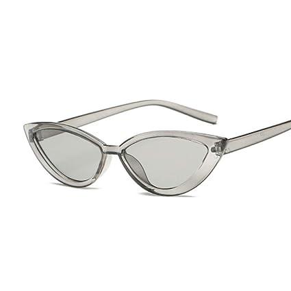 Chudanba Colores de Caramelo Gafas de Sol para Mujeres Gafas ...