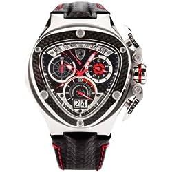 Tonino Lamborghini 3020 Spyder Men's Chronograph Watch