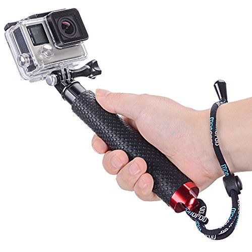Vicdozia Waterproof Extendable Handheld Telescopic product image