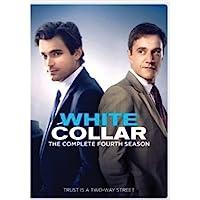 White Collar: Season 4;White Collar