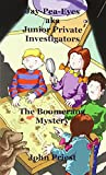 Download Jay-Pea-Eyes Aka Junior Private Investigators in PDF ePUB Free Online