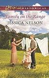 Family on the Range (Love Inspired Historical)