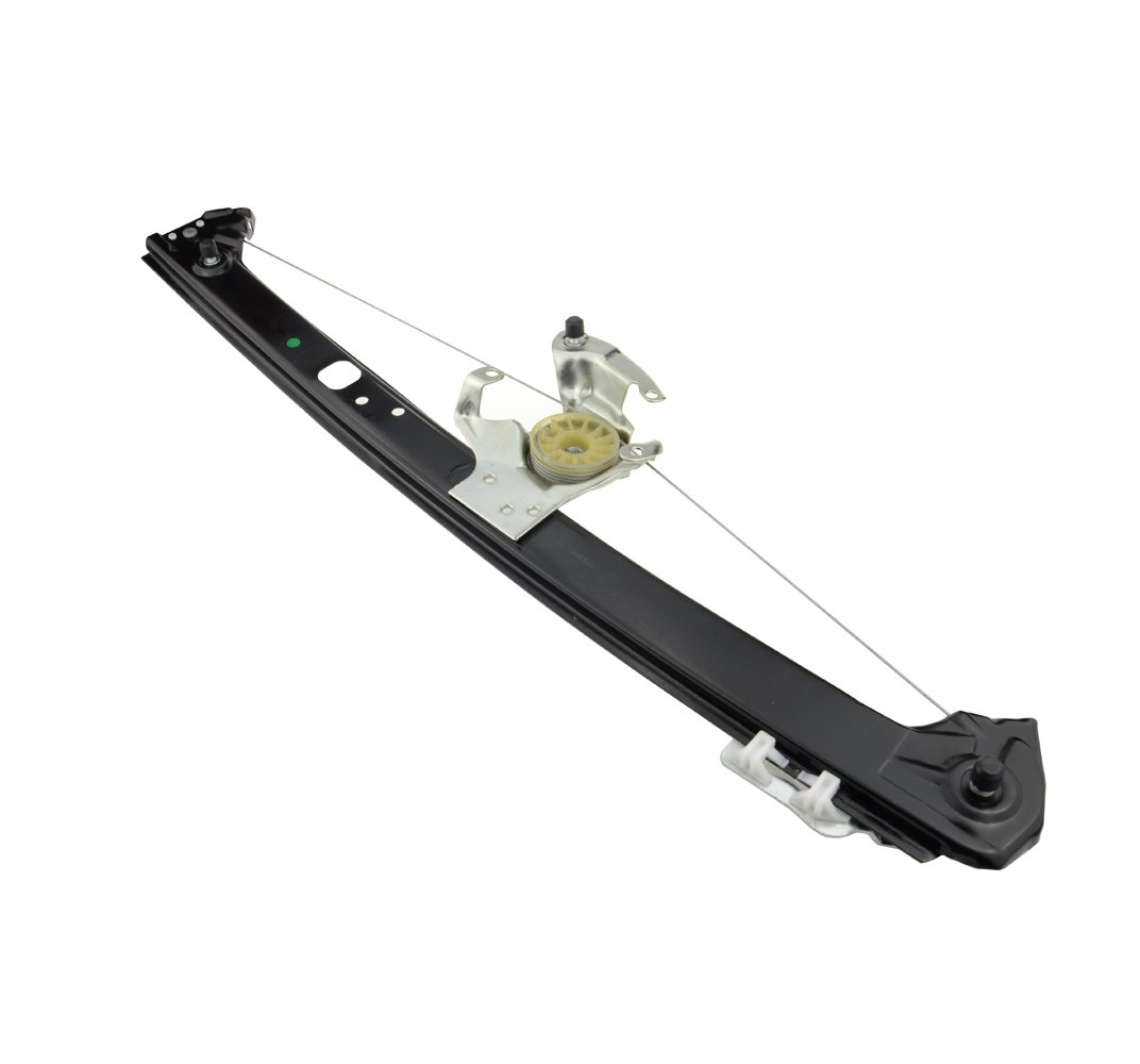 A-Premium Power Window Regulator Without Motor for BMW X5 E53 2000-2006 Rear Right Passenger Side
