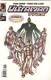 Ultraman Tiga #7 of 10 April 2004