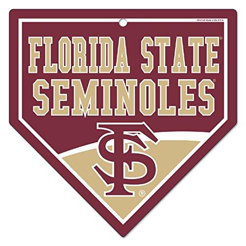 Florida State Seminoles Street Sign - Florida State Seminoles 9.25