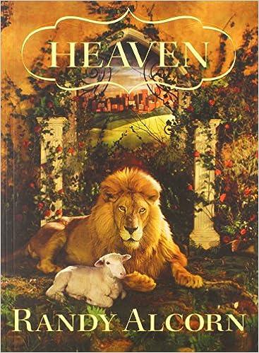 Heaven: Randy Alcorn: 9781415832196: Amazon.com: Books