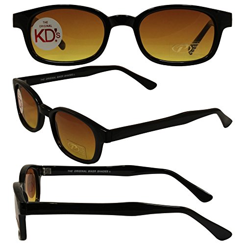 Original KD's Biker Sunglasses with