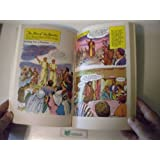 Jesus and the Early Church (The Comic-Strip Bible, Vol. 3)
