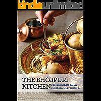 The Bhojpuri Kitchen
