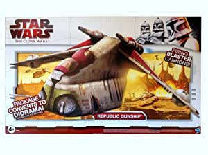 Sw Republic Gunship