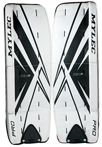 Mylec Ultra Lite 7000 Goal Pad (Blue/White/Black, 30 -Inch)